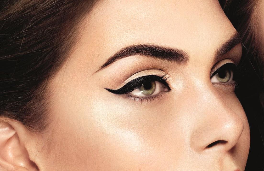 Etiket: eyeliner göz makyajı