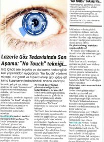 All – Op. Dr. Ertan Sunay – No Touch Laser